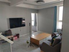 (西门)练湖新城洋房 3室2厅2卫 电梯房 拎包入住 105.8万