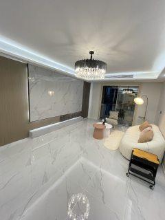 (西门)一手,练湖新城12楼 3室2厅2卫127m²豪华装修满两年116.8万