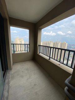 (市区)荣城国际毛坯3室2厅1卫101.8万95m²出售