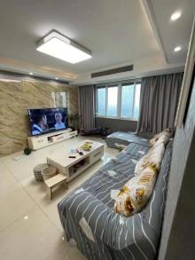 (开发区)佳景天城3室2厅2卫138万122m²出售
