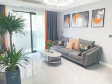 (开发区)嘉荟新城3室2厅1卫83.8万112m²精装修出售 欢迎来电咨询