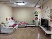 品质小区!(开发区)银谷苑3室2厅1卫104m²全明户型 朝向采光好