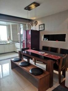 (市区)天坤城市绿洲3室2厅2卫149.8万143.5m²出售