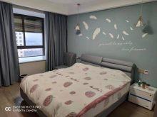 (开发区)信达·香堤国际4室2厅2卫139.8万139m²出售