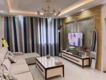 (华南双学,区)滨河凤凰城洋房103平新装修三房两厅139.8万一口价黄金楼层满两年设施齐全拎包入住