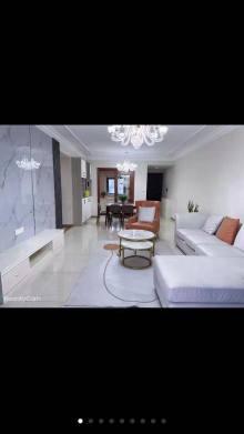 (开发区)恒大名都4室2厅2卫151.8万153m²豪华装修出售