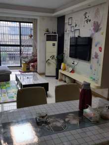 (开发区)东方盛世3室2厅2卫115.8万122m²出售