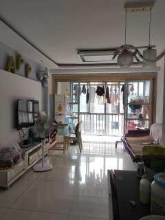 (西门)风雅尚都2室2厅1卫64.8万85m²精装修出售