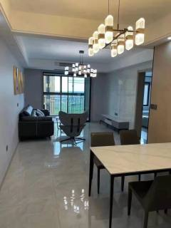 (华南)华都幸福里 业主自住婚房 中间位置 真实出售业主置换 90平 2室2厅 19楼 121.8万