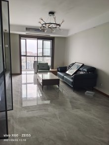 (西门)练湖新城 3室2厅2卫127.8万132m²出售