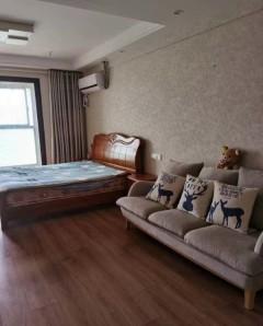(开发区)御龙湾1室1厅1卫180元/月60m²出租