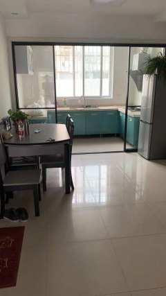 (东门)金太阳牡丹苑2室2厅1卫1800元/月80m²出租