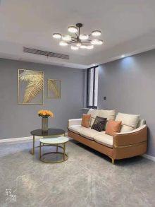 (华南)华南新村4楼3室2厅1卫78.8万84m²豪华装修未住一手出售