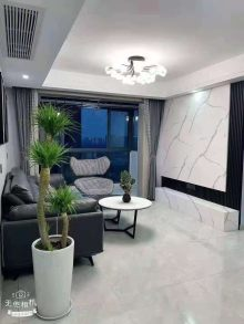 (开发区)佳景天城21楼3室2厅2卫124.8万110m²豪华装修一手出售
