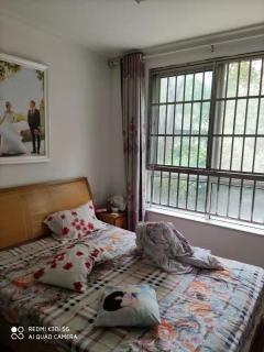 (市区)城市绿洲3室2厅1卫109.8万100m²出售