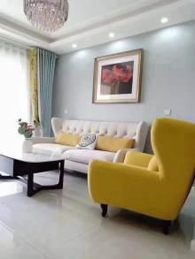 (华南)丹凤国际2室2厅1卫106.8万90m²出售