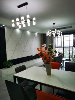 (西门)练湖新城23楼 126平 3室2厅2卫 新豪装设全未住人 122.8万一手