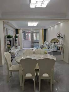 一手 (西门)锦泰园2楼 2室2厅1卫98.8万106m²豪华装修出售 独库已装修