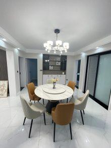 (开发区)一手,东方苑2楼4室2厅1卫130m²豪华装修独库无税92.8万
