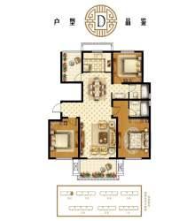 开发区,凤凰国际电梯房3楼120平毛坯改合同,只要43.8万