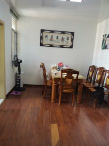 (华南)万善园一村2室1厅1卫1500元/月76m²出租
