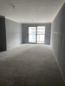 品质小区!(东门)万善上院3室2厅1卫127m²全明户型 朝向采光好 135.8万有税