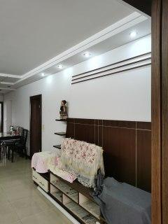 (华南)华南园中园3室2厅2卫独库首租2000元/月116m²出租有钥匙
