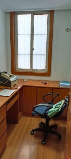 (华南)景泽园3室2厅1卫105.8万125m²精装修出售 带院子38平 随时看房 养老 品质小区