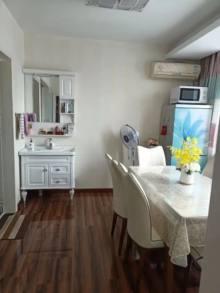(开发区)一手,紫荆花园5楼1室1厅1卫57m²精装修无税49万