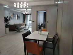 (东门)欧洲城2楼 108平 3室2厅 全新婚装独库设全 105.8万拎包即住  一手有钥匙
