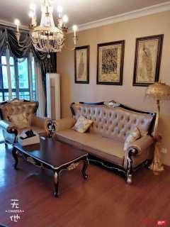 (华南)碧桂园3室2厅1卫2300元/月91m²出租