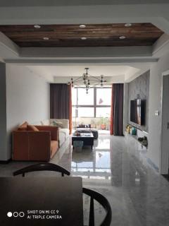 (华南)滨河凤凰城3室2厅2卫136.8万126m²豪华装修出售