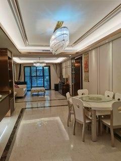 (开发区)吾悦华府·美墅3室2厅2卫228万138m²出售