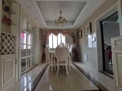 豪华装修 品牌家居家电 华都锦城5室2厅3卫238.8万196m²出售