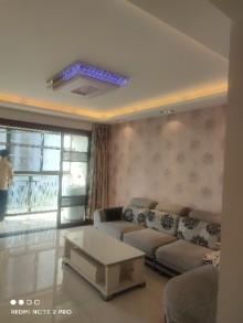 (开发区)金鼎城市花园电梯房6楼2室精装1800元/月108m²