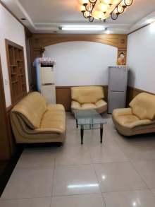 (华南)伊甸园2室2厅1卫1100元/月90m²出租 拎包入住 家电齐全 房东诚意出租 采光极佳
